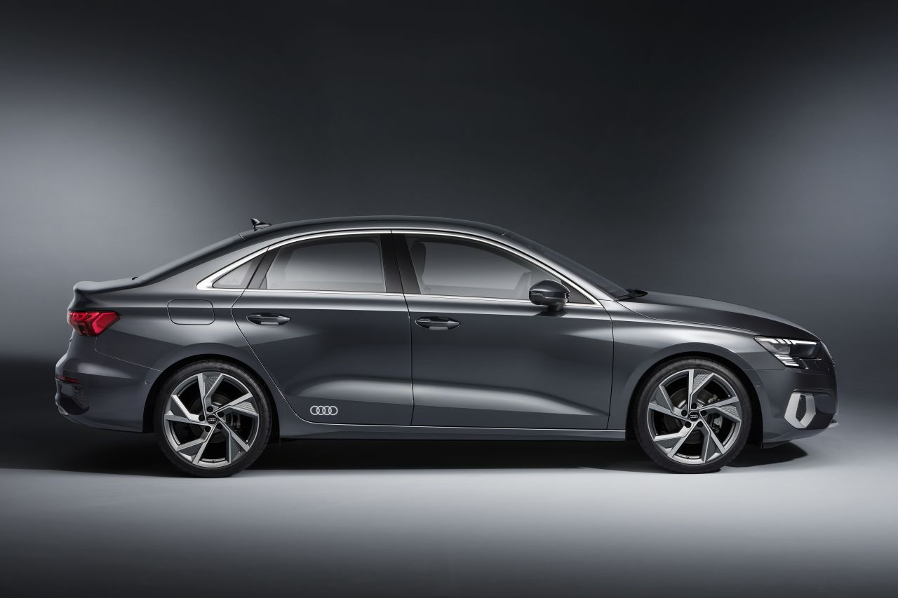 Audi A3 Limusine (2020)